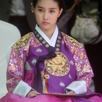 [Photo] 120924 Kim So Eun at Press Conference 'Horse Doctor'