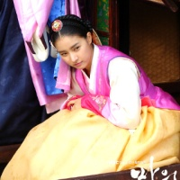 "(PICT) 121123 Kim So Eun di ""Horse Doctor"""
