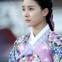 "(PICT) 130108 Kim So Eun di ""Horse Doctor"""