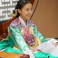 """[Pict] 130226 Kim So Eun di """"Horse Doctor"""""""