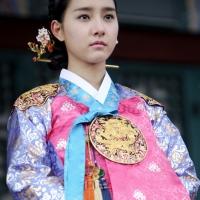 """[PICT] 130204 Kim So Eun di """"Horse Doctor"""""""