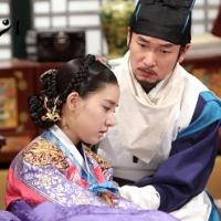 """[Pict] 130219 Kim So Eun di """"Horse Doctor"""" (Part 2)"""