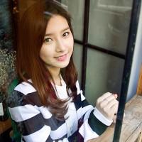 """[Interview] 130326 Kim So Eun: """"Mencium Jo Seung Woo, Aku Setengah Gugup"""""""