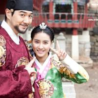 "[Pict] 130326 Kim So Eun di ""Horse Doctor"" Part 2"