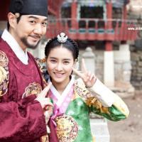 """[Pict] 130326 Kim So Eun di """"Horse Doctor"""" Part 2"""