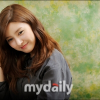"[Interview] 130408 Kim So Eun ""Jo Seung Woo Pada Kenyataannya Sosok yang Menyenangkan, Layaknya Siswa Sekolah Menengah Atas"" (2)"