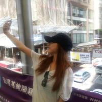 [News] 130610 Foto Perjalanan Wisata Kim So Eun di Hongkong, Kecantikan Muda Mengagumkan