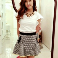 "[Pict/Unseen] 130616 Kim So Eun ""Clothing Sponsorship"""