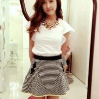 "[Pict/Unseen] 130616 Kim So Eun ""Clothing Sponsorship"""