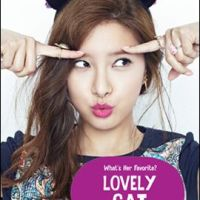 [Pict] 130802 Kim So Eun Pictorial ysb