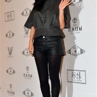 [Pict] 131023 Kim So Eun @ 'Mag & Logan 14SS Collection'